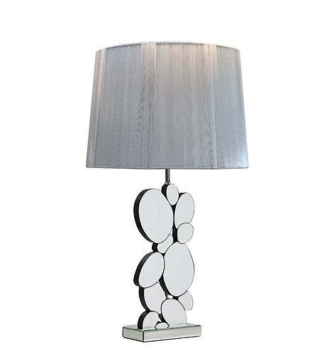 Mirrored Bubble Lamp