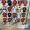 Thumbnail: Manchester United Football Shirts 65x65cm