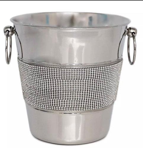 Diamanté Champagne Bucket