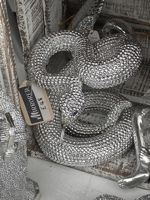 """12"""" Rattle Snake"""
