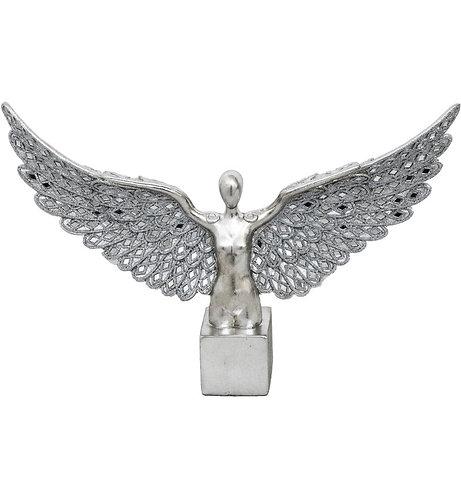 Angel Bust Open Wings