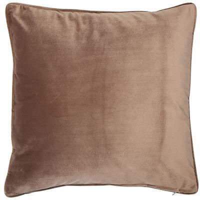 Luxe Truffle Cushion 43x43cm