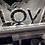 Thumbnail: LED LOVE Lamp