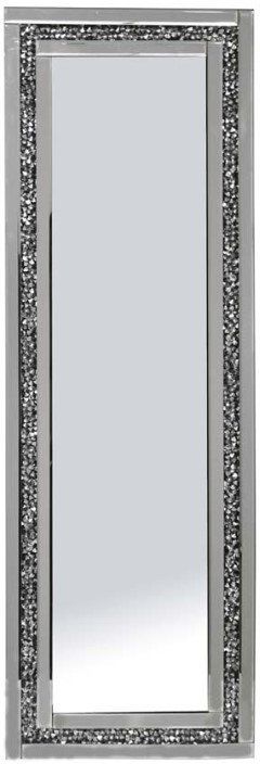 Crushed Diamond Mirror 120x40cm