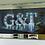 Thumbnail: G&T on Mirrored Frame