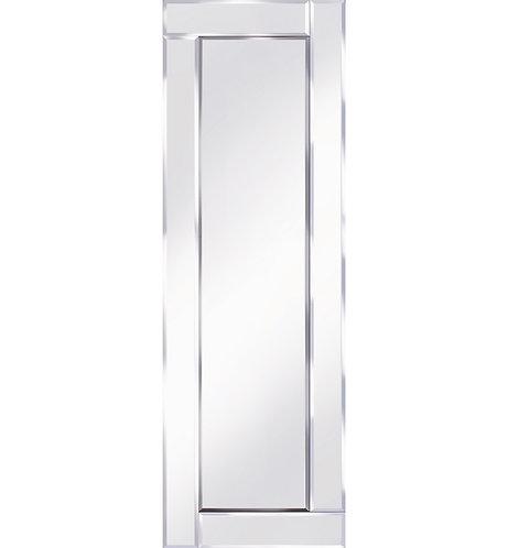 Classic Flat Bar Mirror 120x40cm