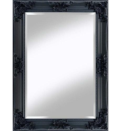 Black French Trad Style 108x78cm