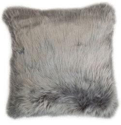 Grey Snug Cushion