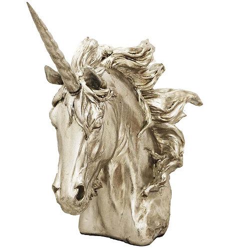 "23"" Unicorn Head"