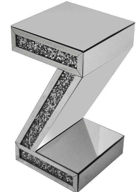Crushed Diamond Z Stand