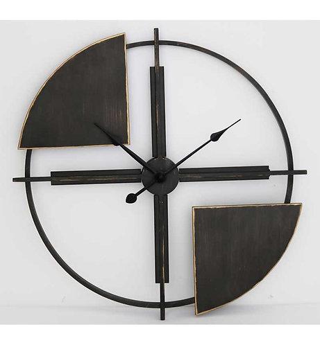 Dubois Metal Wall Clock
