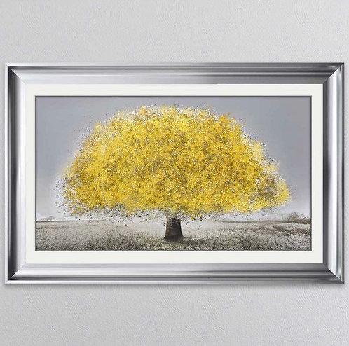 Lemon Blossom Tree 115x75
