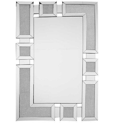 Glam Deco Mirror 120x80cm
