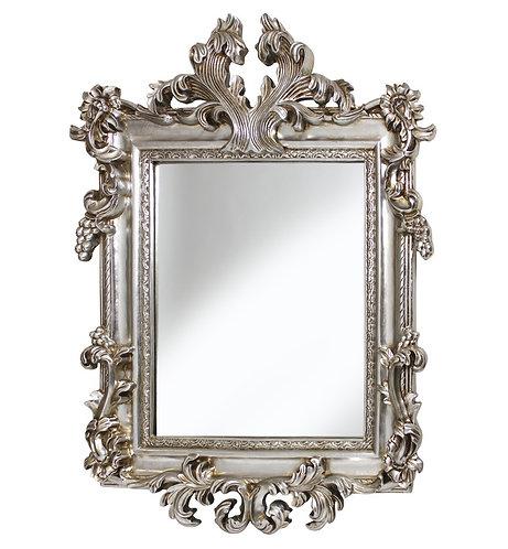 Champagne Venetian Mirror 106x80cm