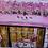 Thumbnail: EL&N Shop Front on White Step Frame 55x55cm