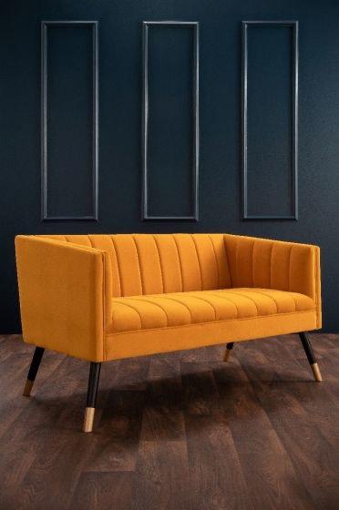 Jackie 2 Seater Sofa