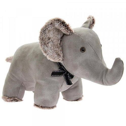 Fury Elephant Doorstop