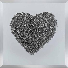 Silver Heart on Mirror.jpg