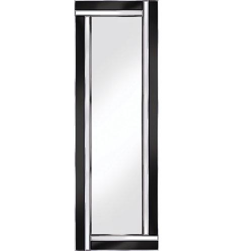 Classic Two Bar Mirror 120x40cm