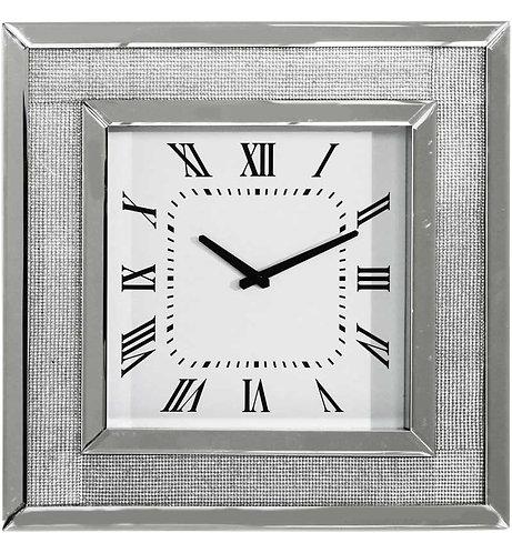 Glam Wall Clock