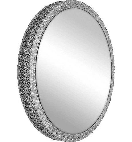 LED Round Bathroom Mirror 50cm