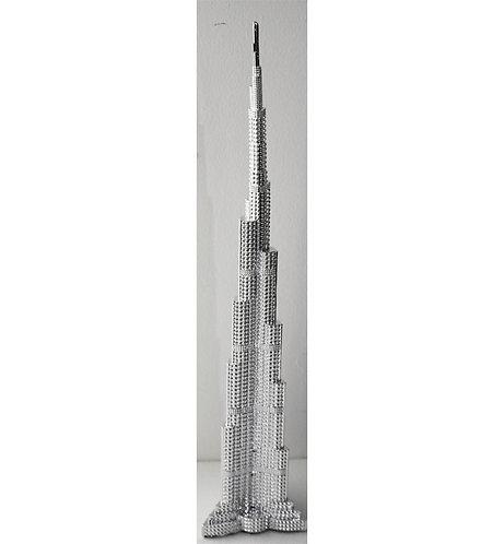 """21.5"""" Dubai Tower"""