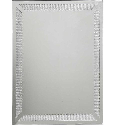 Glam Mirror 80x60cm