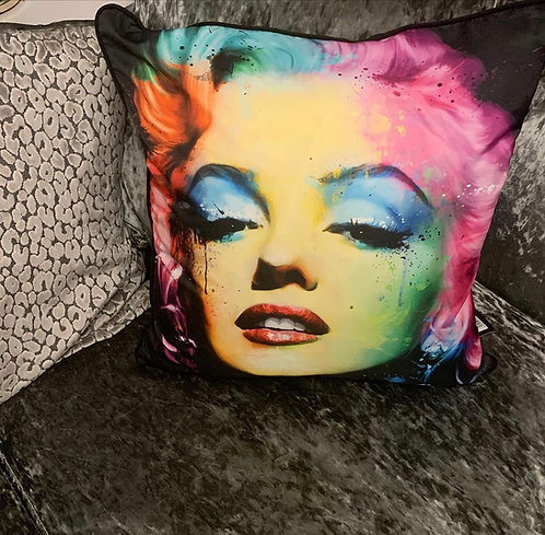 Marilyn Monroe Cushion