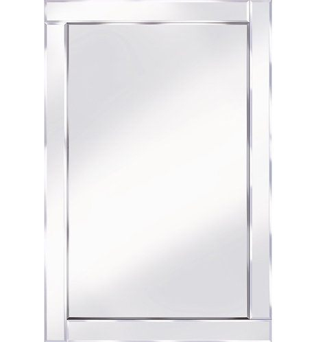 Classic Flat Bar Mirror 120x80cm