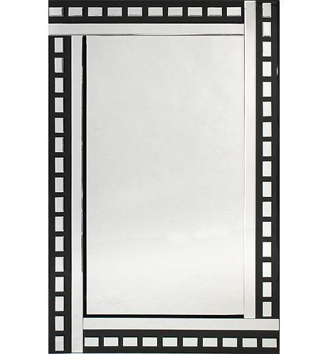 Classic Tile Mirror 80x60cm