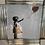 Thumbnail: Banksy Heart Balloon 55x55cm