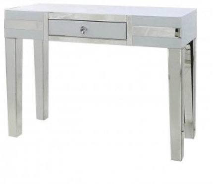 Georgia 1 Drawer Console Table