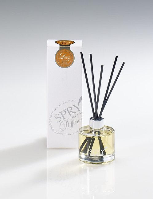 Leez - Oud, Vanilla & Tobacco 50ml Diffuser