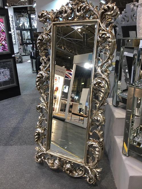 Gabrielle Free Standing Mirror 193x85cm