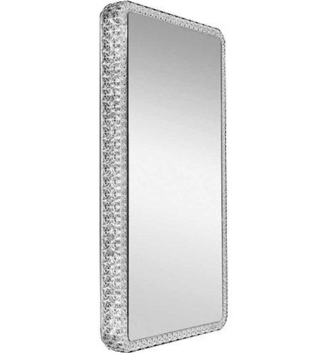 LED Rectangle Bathroom Mirror 71X38cm
