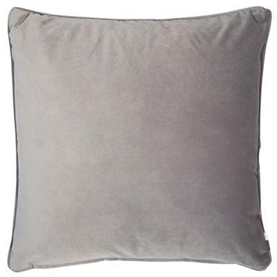Luxe Grey Cushion 43x43cm