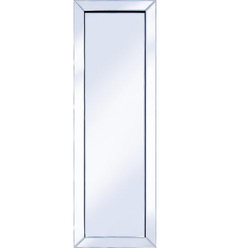 Classic Mitre Edge Mirror 120x40cm