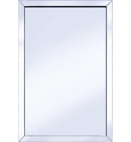 Classic Mitre Edge Mirror 80x60cm