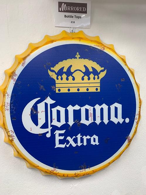 40cm Bottle Top - Corona