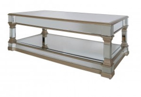 Olivia Champagne Coffee Table