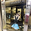 Thumbnail: Little Tiffany on Mirrored Frame 85x55cm