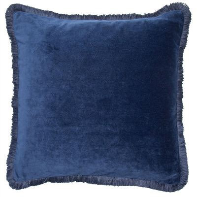 Blue Meghan Cushion 45x45cm