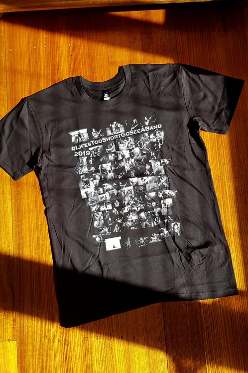 2019 LTSGSAB Men's Tshirt