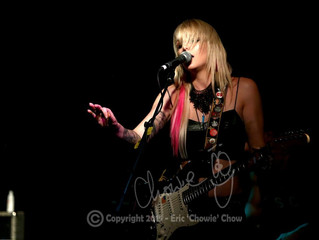 Peta Evans-Taylor Band @ The Espy St Kilda