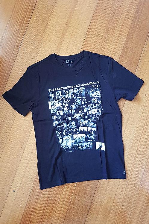 2016 LTSGSAB Men's Tshirt