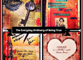 The Everyday Ordinary of Being True