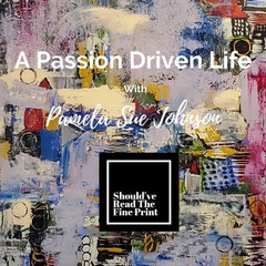 Podcast : A Passion Driven Life