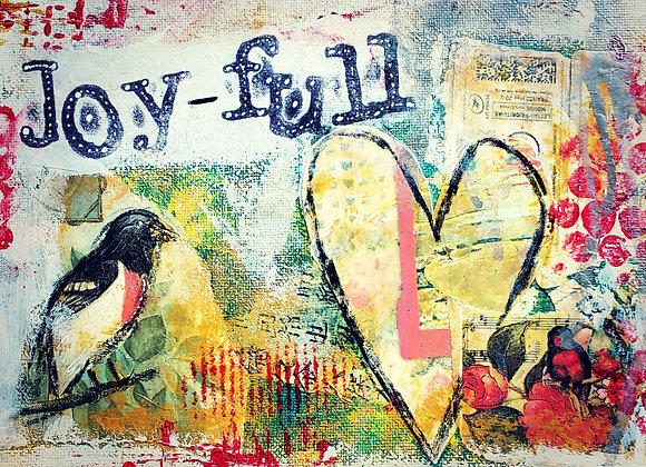 Joy-Full 8x6
