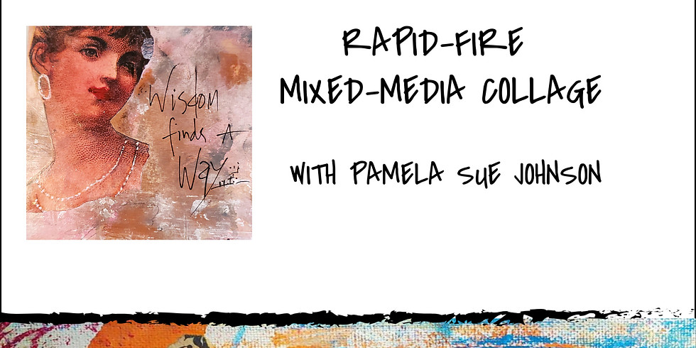 Rapid Fire Art @ Vancouver Art Space