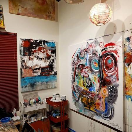 Living a Creative Centered Life